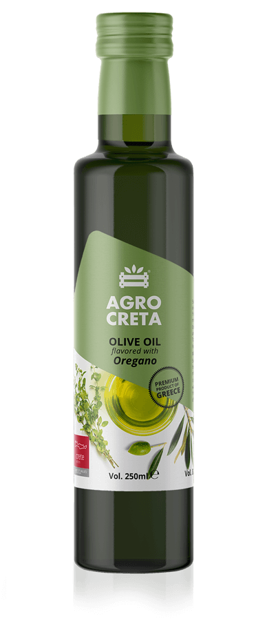 Flavoured Olive Oil