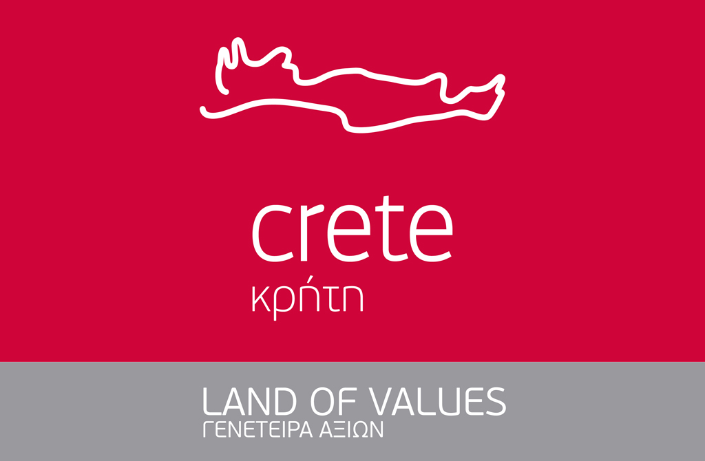 Proud to come from Crete! - Land of Values