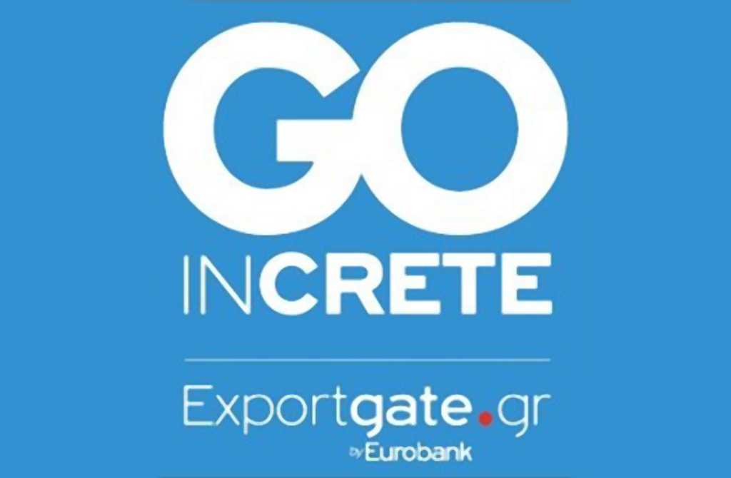 International exposure and promising new opportunities through GO IN CRETE